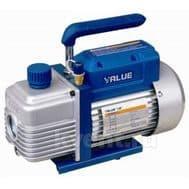 Вакуумный насос Value VH115N (1ст., 42 л/мин, 20 Па, 4.0 кг), фото 1