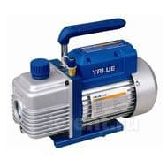 Вакуумный насос Value VE215N (2ст., 42 л/мин, 2 Па, 7.5 кг), фото 1