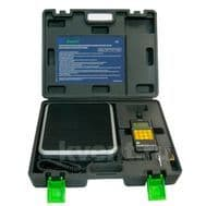 Весы электронные Becool BC-SC-50 (до 50 кг; питание 9V), фото 1