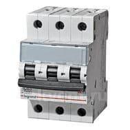 Автоматический выключатель Legrand TX3 - 3 / 25А (404058), фото 1