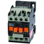 Контактор TDM КМН-11810 18А 400В/АС3 1Н0, фото 1