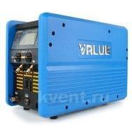 Value VRC-6100I заправочная станция (170л/мин, в комплекте весы до 100кг, адаптеры), фото 1