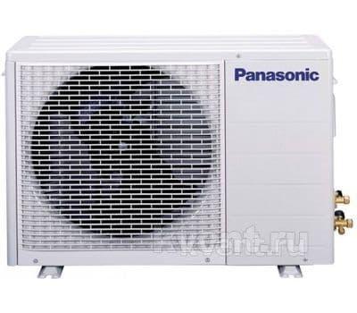Panasonic CS-E9PKDW/CU-E9PKD, фото 2