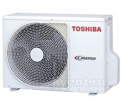 Toshiba RAS-22N3KVR-E, фото 2