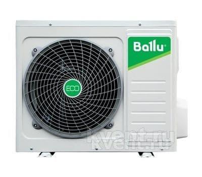 Ballu BSE-12HN1, фото 2