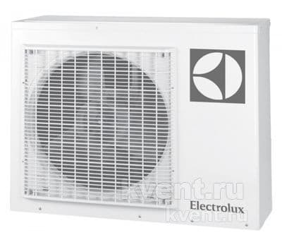 Electrolux EACS-07HN/N3, фото 2