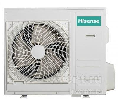 Hisense AS-10HR4SYDTG настенная сплит система (NEO Premium Classic A), фото 2