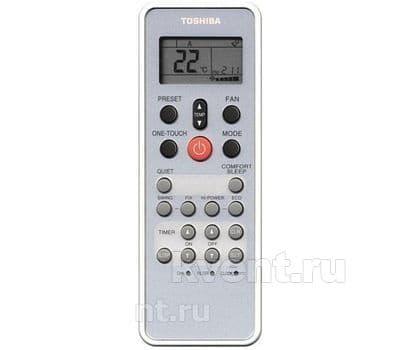 Toshiba RAS-24SKHP-ES / RAS-24S2AH-ES, фото 2