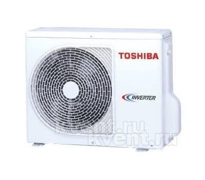 Toshiba RAS-07EKV-EE, фото 2