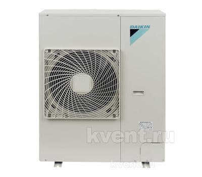 Daikin FAQ100B/RQ100BV, фото 3