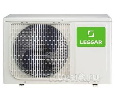Lessar LS/LU-H24KFA2, фото 2