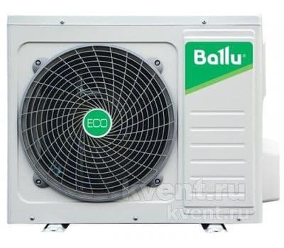 Ballu BSLI-09HN1/EE/EU (инверторная сплит-система настенного типа), фото 2