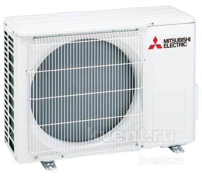 Mitsubishi Electric MSZ-DM25VA/MUZ-DM25VA, фото 2