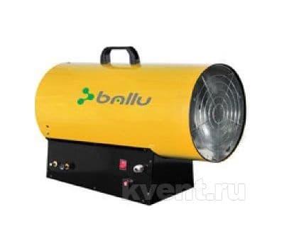 Ballu BHG-20 (S), фото 1