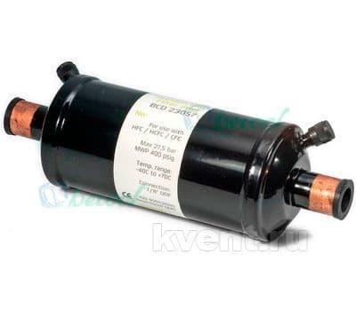 "Фильтр-осушитель 1 1/8"" Becool BCD-230S9 (на газ, под пайку), фото 1"