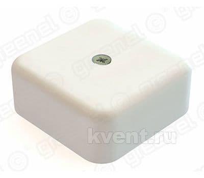 Коробка распаячная Greenel 41205, фото 1
