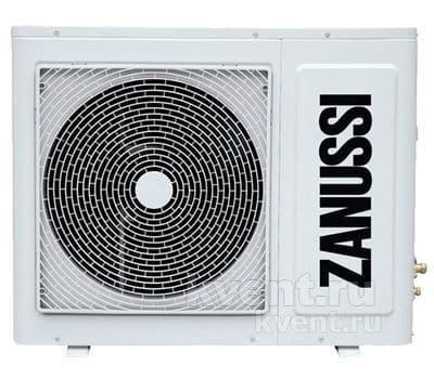 Zanussi ZACS-12 HP/A (сплит-система настенного типа), фото 2