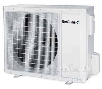 NeoClima NS/NU-HAX12R, фото 2