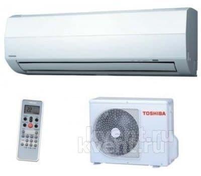 Toshiba RAS-10SKHP-ES / RAS-10S2AH-ES, фото 3