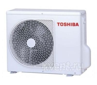 Toshiba RAS-10SKHP-ES / RAS-10S2AH-ES, фото 2