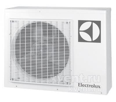 Electrolux EACS-09HG-B/N3, фото 2