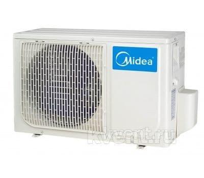 Midea MS11D-21HRN1/MO11D-21HN1, фото 2