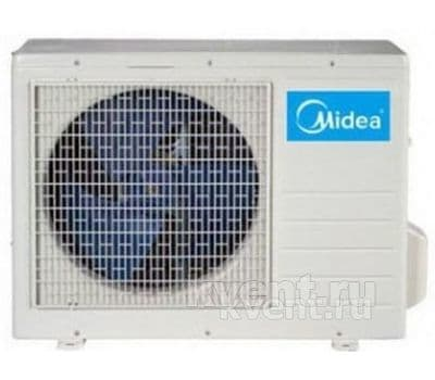 Midea MS11MU-09HRDN1/MO11MU-09HRDN1, фото 3
