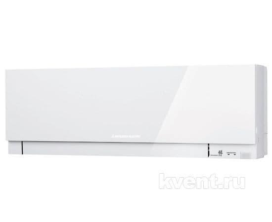 Mitsubishi Electric MSZ-EF35 VE3W / MUZ-EF35VE инверторная сплит- система (white), фото 1