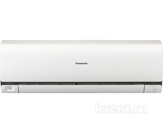 Panasonic CS-E12NKDW / CU-E12NKD, фото 1