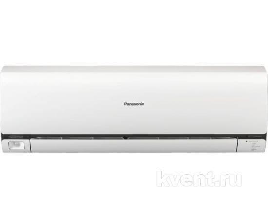 Panasonic CS-E18NKDW / CU-E18NKD, фото 1