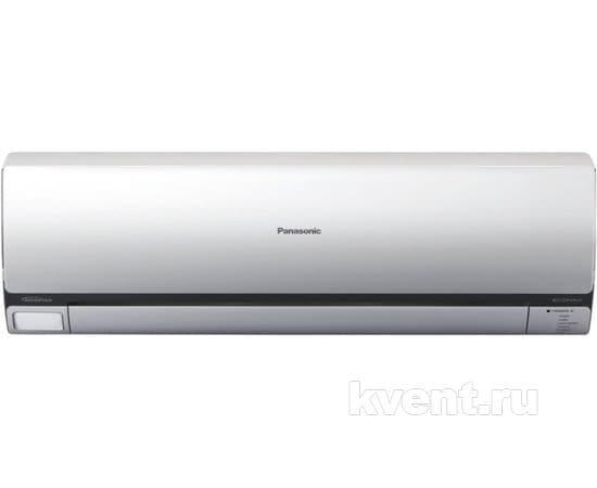 Panasonic CS-HE12NKD / CU-HE12NKD, фото 1