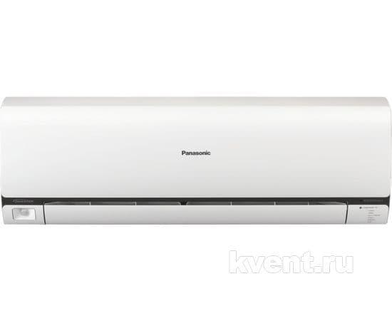 Panasonic CS-W12NKD / CU-W12NKD, фото 1