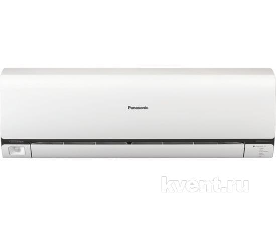 Panasonic CS-W24NKD / CU-W24NKD, фото 1