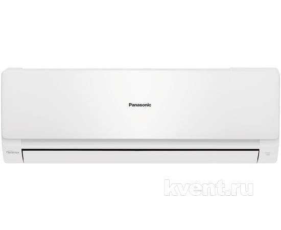 Panasonic CS-YE12MKE / CU-YE12MKE, фото 1
