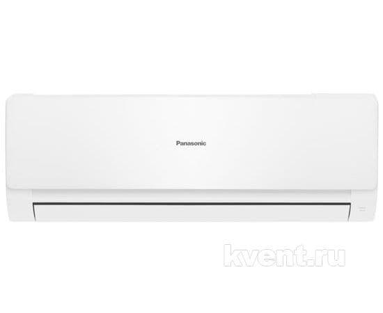 Panasonic CS-YW9MKD / CU-YW9MKD сплит система, фото 1
