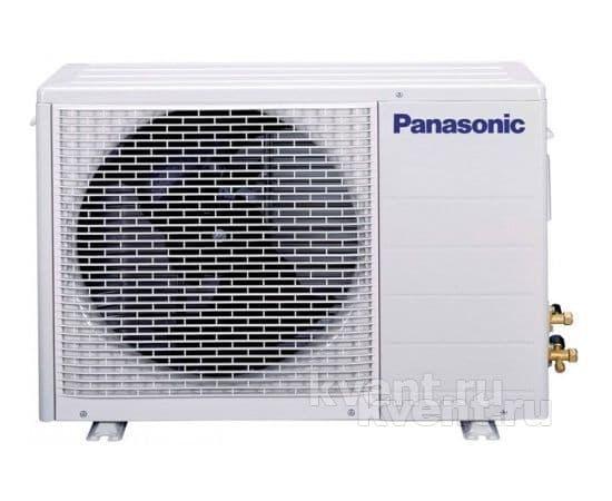 Panasonic CS-E15PKDW/CU-E15PKD, фото 2