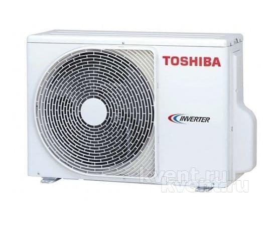 Toshiba RAS-13N3KV-E, фото 2