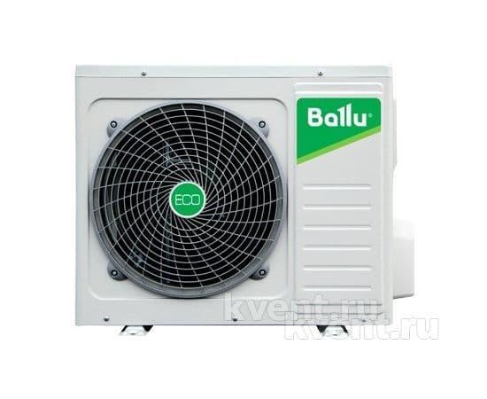 Ballu BSE-07HN1, фото 2