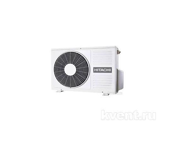 Hitachi RAS-10PH1/RAC-10PH1, фото 3