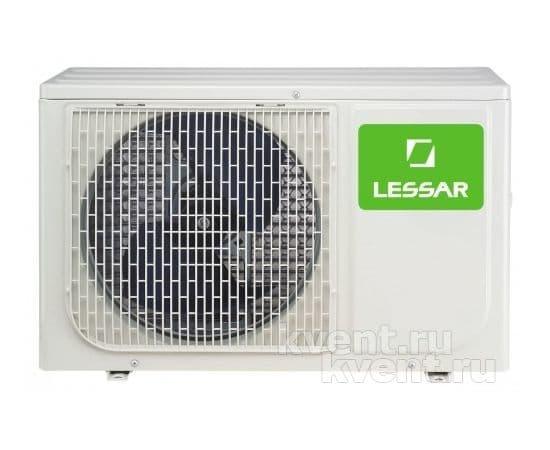 Lessar LS/LU-H18KIA2-WM, фото 2