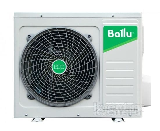 Ballu BSW  18HN1 сплит система, фото 2