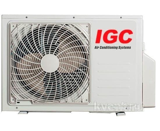 IGC RAS/RAC-18NHG, фото 2
