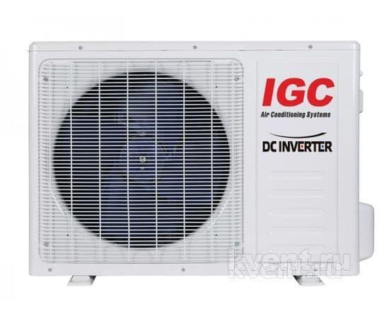 IGC RAS/RAC-V18NX, фото 2