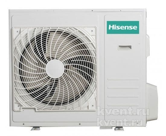 Hisense AS-24HR4SFADC5, фото 2