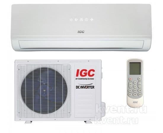 IGC RAS/RAC-V18NX, фото 3