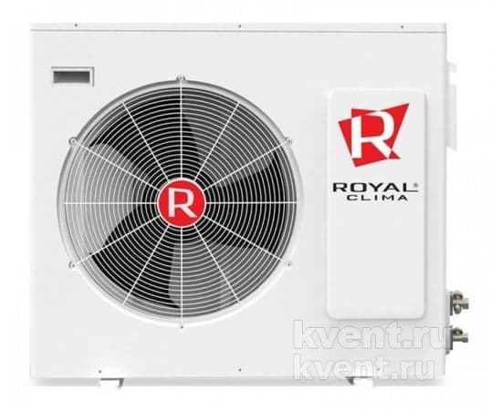 Royal Clima CO-D 24HN/CO-E 24HN, фото 2