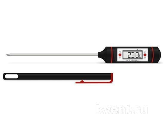 Термометр электронный штыревой FavorCool WT-1 (BC-T1), фото 1