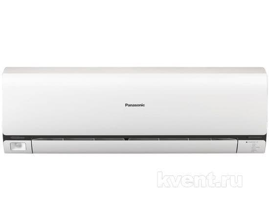 Panasonic CS-E7PKDW/CU-E7PKD, фото 1