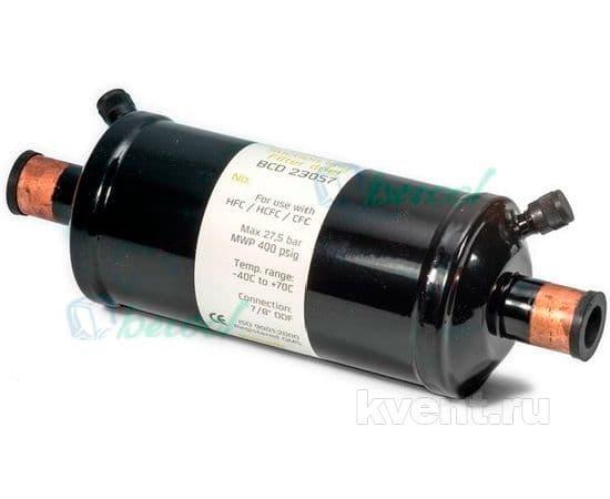"Фильтр-осушитель 7/8"" Becool BCD-230S7 (на газ, под пайку), фото 1"