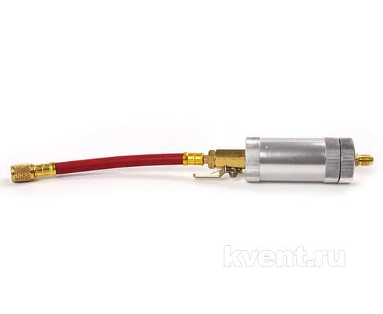 """Инжектор масла и красителя Favor cool NJ-1234 (1/4"""" SAE), фото 1"""